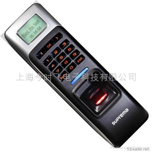 BioLite Solo指紋機-韓國進口 指紋儀,指紋識別,門禁 1
