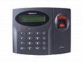 指紋識別和感應式讀卡器(Mif