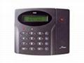 聯網型感應式門禁考勤系統,505R/SR505R,門禁機 1