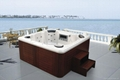 outdoor spa  M-3347