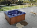 Outdoor spa hot tub M-3340