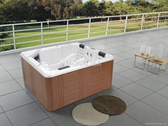 Monalisa outdoor spa M-3338