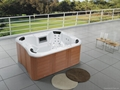 monalisa outdoor spa M-3335