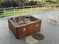 MONALISA OUTDOOR SPA M-3334
