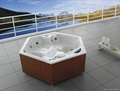 MONALISA OUTDOOR SPA M-3330