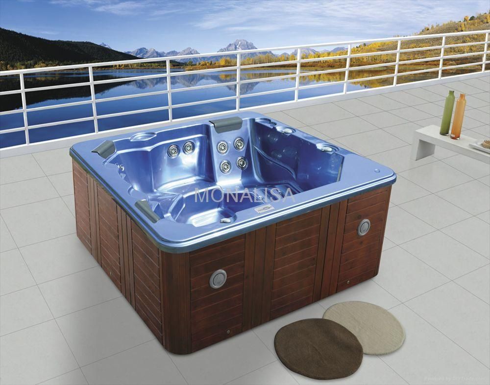 MONALISA OUTDOOR SPA M-3327 - MONALISA SPA (China Manufacturer ...