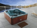 outdoor spa  M-3317