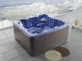 outdoor spa M-3315