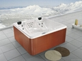 outdoor spa hot tub M-3313