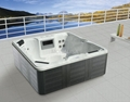 outdoor spa hot tub M-3311