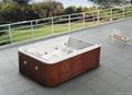 outdoor spa M-3309