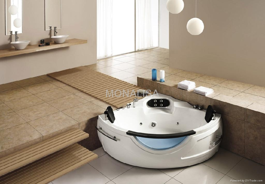 Massage Bathtub Bathroom Hot Tub M 2019 China