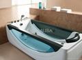 Massage bathtub  bathroom hot tub M-2045