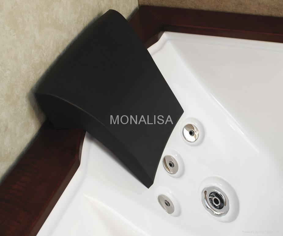 Massage bathtub  bathroom hot tub M-2036A 2