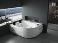 Massage bathtub  bathroom hot tub M-2023