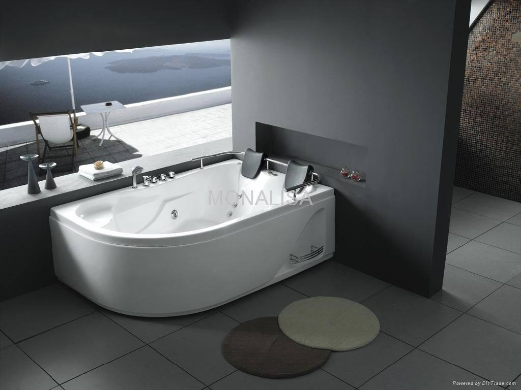 Massage bathtub bathroom hot tub m 2016 monalisa bathtub for Bathroom bath