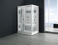 Steam Shower Room for tw