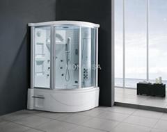 Steam room shower room M-8257