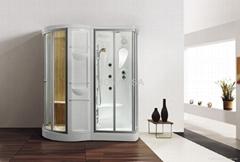 Steam room shower room M-8239