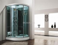 Steam room shower room M-8266