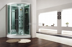 Steam room shower room M