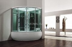Steam room shower room M-8272