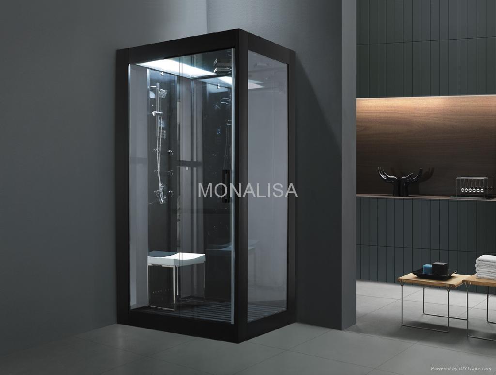 Steam Shower room (M-8282) - MONALISA STEAM ROOM (China Manufacturer ...