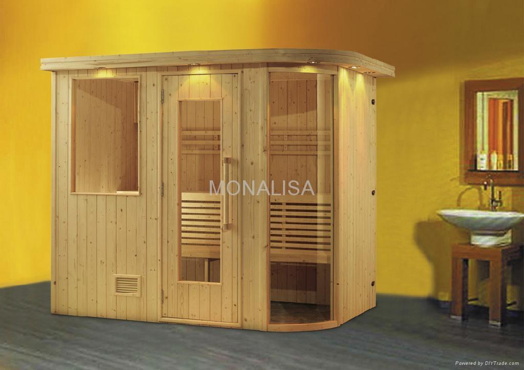 sauna room, steam room, sauna house, stove stone room