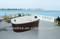 new monalisa outdoor spa M-3360