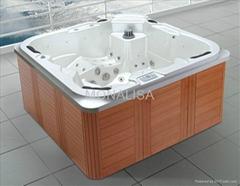 户外浴缸 M-3354
