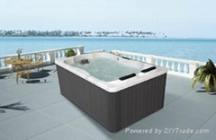 Jacuzzi for 4 persons (M-3374)