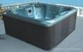 Outdoor spa Bathtub (M-3366)