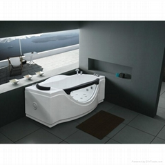 Massage bathtub bathroom hot tub  M-2055