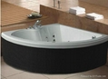 Massage bathtub bathroom hot tub M-2053