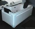 Massage bathtub bathroom hot tub  M-2051