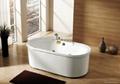 Massage bathtub bathroom hot tub  M-2048