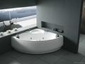 亚克力按摩浴缸 水疗浴缸 泡泡