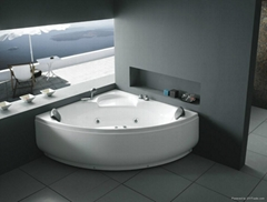 Massage bathtub bathroom hot tub M-2044