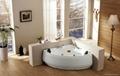 Massage bathtub bathroom hot tub  M-2043