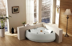 Massage bathtub bathroom hot tub  M-2043