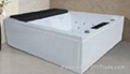 Massage bathtub bathroom hot tub M-2042A