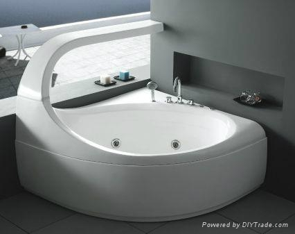 Massage bathtub bathroom hot tub M-2020