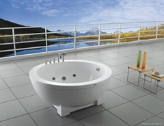 Massage bathtub bathroom hot tub M-2030