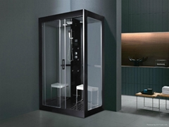 Steam Room Shower Room (
