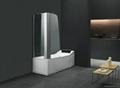 Massage bathtub bathroom hot tub M-2028