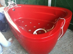 Massage bathtub bathroom hot tub M-2012