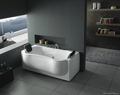 Massage bathtub bathroom hot tub M-2011