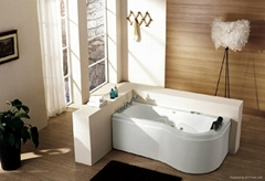 Massage bathtub bathroom hot tub M-2010