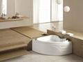 jacuzzi, indoor spa, massage bathtub, hot tub