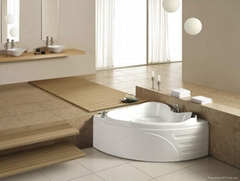 亞克力按摩浴缸 水療浴缸 泡泡浴
